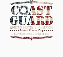Armed Forces Day - Coast Guard Unisex T-Shirt