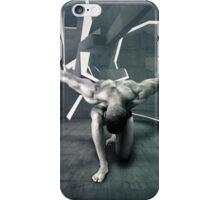 mike 18 iPhone Case/Skin