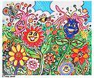 'The Delightful Garden' by Jerry Kirk