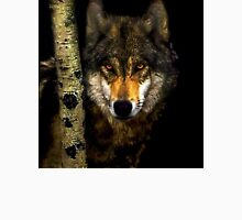 Wolf from Kaibab Forest in Arizona T-Shirt