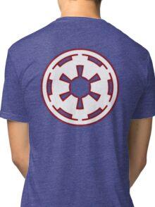Galactic Empire Symbol Tri-blend T-Shirt