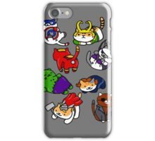 Atsume Assemble iPhone Case/Skin