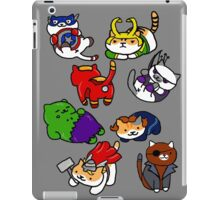 Atsume Assemble iPad Case/Skin