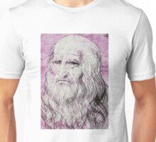 Da vinci Unisex T-Shirt