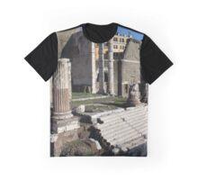 Forum Of Augustus Graphic T-Shirt