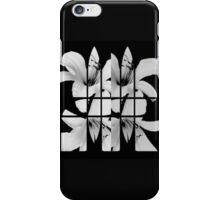 segMENted iPhone Case/Skin