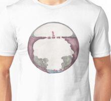 The Faith Mandala Unisex T-Shirt
