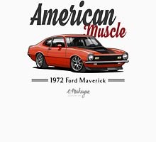 Ford Maverick (carroty) Unisex T-Shirt