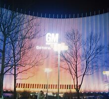 GM Light-Show 2 by John Schneider