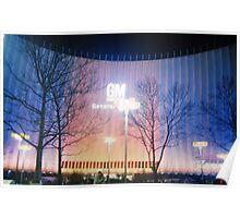 GM Light-Show 2 Poster