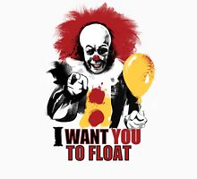 Pennywise - LIGHT Version Unisex T-Shirt