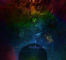 Nephalem by Jena DellaGrottaglia