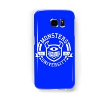 Monsters university Samsung Galaxy Case/Skin