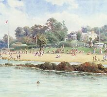 Cowes, Isle of Wight by Bridgeman Art Library