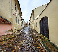 Prague by Stephen Smith