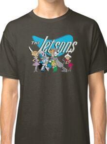 Jetsons Classic T-Shirt