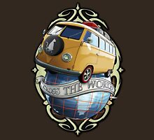 T1 Bus - Cross the World Unisex T-Shirt