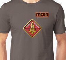 TACHI MCRN Unisex T-Shirt