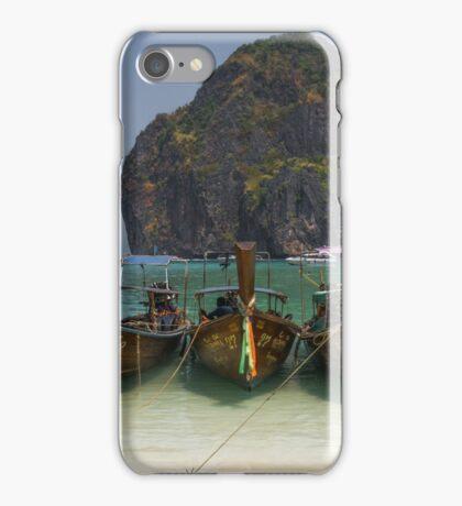 Maya Bay iPhone Case/Skin