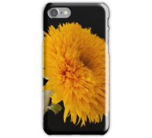 Yellow iPhone Case/Skin