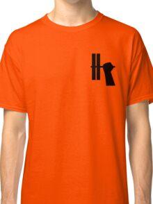 WORKOUT BAR - BLACK 2  Classic T-Shirt