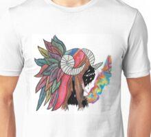 The Hollow Unisex T-Shirt