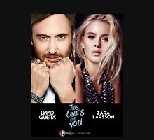 David Guetta ft. Zara Larsson - This One's For You Unisex T-Shirt