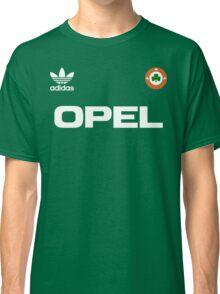 Euro 2016 Football - Ireland  Classic T-Shirt
