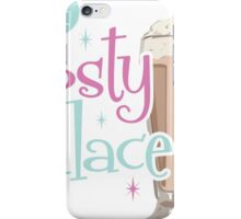 The Frosty Palace iPhone Case/Skin