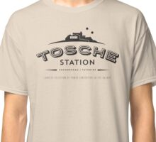 Tosche Station Classic T-Shirt