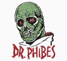 DR. PHIBES by ManiYackMonster
