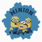 Minion by Thanatos707