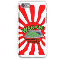 Wasabi Big iPhone Case/Skin