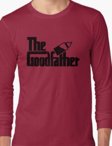 The Goodfather version 1 Long Sleeve T-Shirt