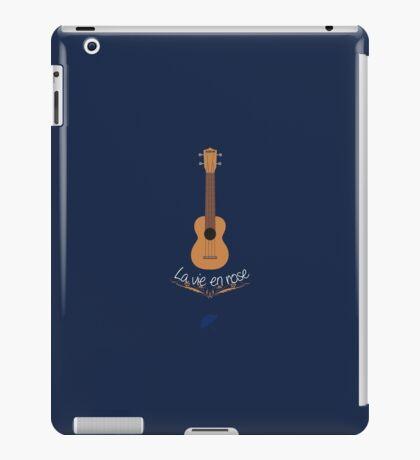 La vie en rose - ukulele - HIMYM iPad Case/Skin