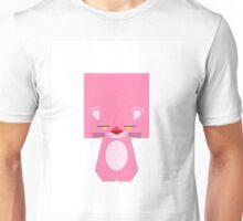 pinky lion danbo Unisex T-Shirt