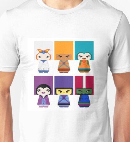 hero danbo Unisex T-Shirt