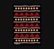 apache orange Unisex T-Shirt