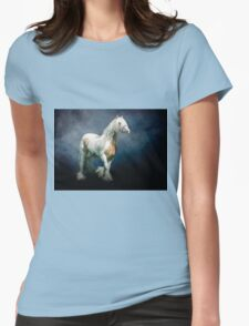 Under a Gypsy Moon Womens Fitted T-Shirt