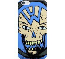 Volkswagen Skull iPhone Case/Skin