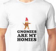 Gnomies Are My Homies Unisex T-Shirt