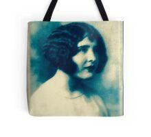 Minnie 1900's Tote Bag
