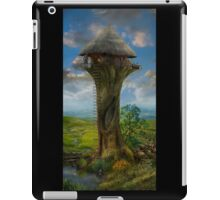 Quantarasitto iPad Case/Skin