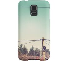 The Suburbs Samsung Galaxy Case/Skin