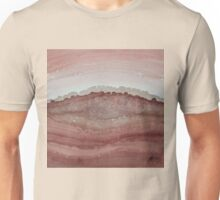 Canyon Rim original painting Unisex T-Shirt