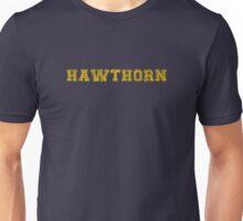 Hawthorn (gold) Unisex T-Shirt