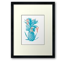 Fineapple Framed Print
