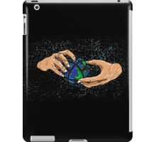 The Ultimate Puzzle iPad Case/Skin
