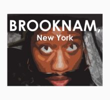 "Brooknam-LG ""look up"" by Darius Ferguson"