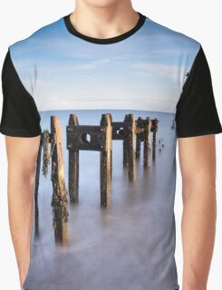 Bawdsey Outlook Graphic T-Shirt